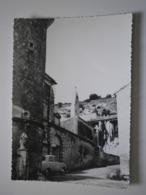 34 Montpeyroux, Entrée Du Chateau Et église D'Arboras (GF1137) - France