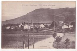 Carte Postale Haut Savoie Ville Le Grand Et Les Voirons - Other Municipalities