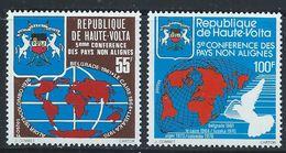 Haute-Volta YT 391-392 XX / MNH - Upper Volta (1958-1984)