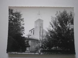 34 Montpeyroux, église Du Barry (GF1139) - France