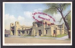 R173 - State Museum Santa Fe , New Mexico  - USA - Santa Fe