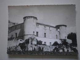 34 Montpeyroux, Le Chateau Arboras (GF1140) - France