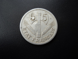 FRANCE : 2 FRANCS   1944 C     F.270 / G.536 / KM 904.3      Ensemble TTB * - Errors & Oddities