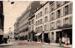 Paris : Série '' Tout Paris '' N° 1690  Faubourg Saint-Honoré   VIII Art - Francia