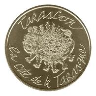 Monnaie De Paris , 2012 , Tarascon , La Cité De La Tarasque - Other