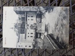 Breslau Um 1900 An Den Mühlen - Schlesien