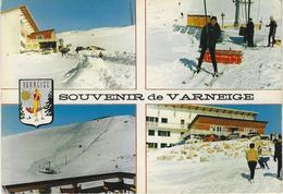 VAR 83 - LA BASTIDE - STATION DE SKI VARNEIGE - France
