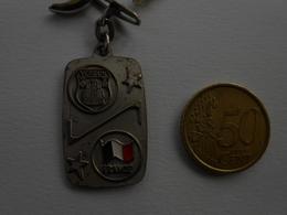 Porte Clé 1914-1918 Verdun - On Ne Passe Pas! - 1914-18