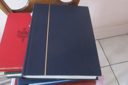 DDR  50 SCANS DANS UN CLASSEUR DE 64 PAGES Oblitérations Sur Fragments - Timbres