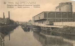 Belgique - Antoing - Comptoir Des Chaux Et Ciments Du Tournaisis - Antoing