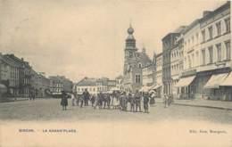 Belgique - Binche - La Grand' Place - Binche