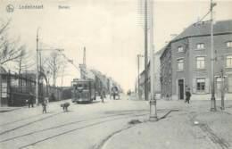 Belgique - Charleroi - Lodelinsart -Bonair - Le Tram - Charleroi