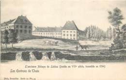 Belgique - Les Environs De Thuin - L' Ancienne Abbaye De Lobbes - Lobbes