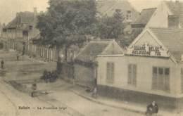 Belgique - Menin - Halluin - La Frontière Belge - Menen