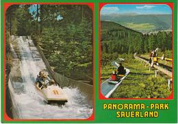 Panorama Park Sauerland Ak150287 - Kirchlengern