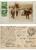 CPA AK Czechoslovakia - Praha - Street Musicians (694230) - Tchéquie