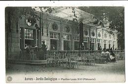 CPA-Carte Postale-Belgique- Antwerpen-Jardin Zoologique-Pavillon Louis XVI  VM13623 - Antwerpen