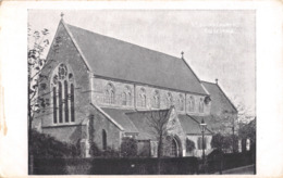R307593 St. Johns Church. Folkestone - World