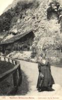 73 - Savoie - Moutiers-Bride-Les-Bains - Costumes De Savoie - D 4952 - Moutiers