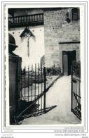 BEHO ..-- GOUVY ..--    Entrée De L ' Eglise Bâtie En 1712 . - Gouvy