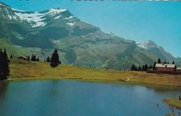 AK Lac Retaud - Col Du Pillon - 1966  (47663) - VD Vaud