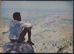 °°° 19036 - CAMERUN CAMEROUN - TOUR D'HORIZON - 1989 With Stamps °°° - Camerun