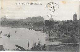 LONG TCHEOU (Chine) Vue Générale - Chine