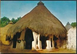 °°° 19038 - CAMERUN CAMEROUN - N'GAOUNDERE - 1990 With Stamps °°° - Camerun