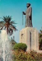 Iraq Baghdad - Statue Of Al-Kadhimi Iraqi Poet - Iraq