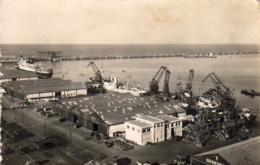 MAROC Casablanca  Le Port Et La Grande Jetée - Casablanca