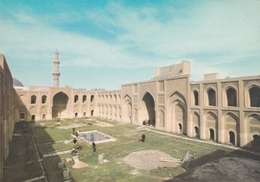 Iraq Baghdad - Al-Mustansiriyah School - Iraq