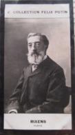 Jean-André Rixens Peintre Né à Saint-Gaudens (Haute-Garonne) - 2ème Collection Photo Felix POTIN 1908 - Félix Potin