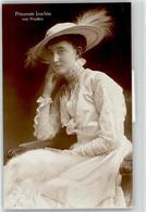 52626235 - Prinzessin Joachim Von Preussen, Hutmode - Case Reali