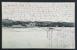 1910 CP, Tarjeta Postal, Ribadesella, El Arenal, Spain, España - Asturias (Oviedo)
