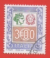2004 (2740) Alto Valore 3 Eu - Leggi Il Messaggio Del Venditore - 6. 1946-.. Republik