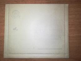 ITALIA - BUSTA PUBBLICITARIA MICHELIN - PNEUMATICI - TYRES - GOMME - 1900-44 Victor Emmanuel III
