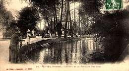 > [88] Vosges > Vittel Contrexeville /OT 3073 - Vittel Contrexeville
