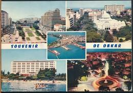 °°° 19049 - SENEGAL - SOUVENIR DE DAKAR °°° - Senegal