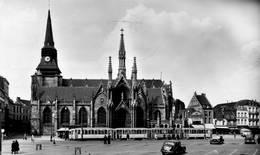 ROUBAIX église St Martin 1934 Traction CITROEN - Roubaix
