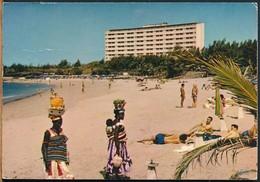 °°° 19050 - SENEGAL - PLACE N'GOR - L'HOTEL DES RELAIS AERIENS - 1969 °°° - Senegal