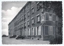 Arlon Clinique Maternité St Joseoh  CPM Glacée Oblitérée En 1958 Dos  Divisé Ed Nels Thill - Arlon