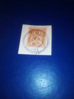 Cachet Facteur Boitier Sur Fragment RIBAUTE AUDE  1901 - Poststempel (Einzelmarken)