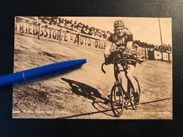 Jean Weiss  Opel Fahrrad  Cyclisme Radrennen Radsport  Cycling Velo Wielrennen - Cyclisme