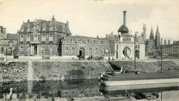 DUNKERQUE La Sous-Préfecture - Dunkerque
