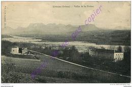 26. LIVRON . Vallée De La Drome . - Andere Gemeenten