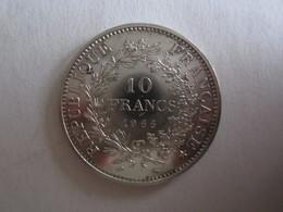 C/ Monnaie République Française 1966 10 Francs - France