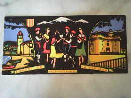 Groupe Folklorique FOMENT DE LA SARDANA - Perpignan