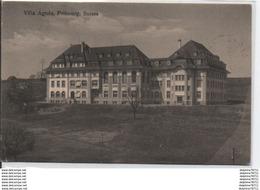 Villa Agnes, Fribourg, Suisse - FR Fribourg