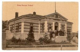 RO 54 - 2604 PREDEAL, Romania, Romanian Border - Old Postcard - Unused - Roumanie