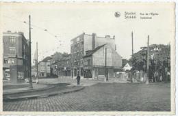 Stokkel - Stockel - Rue De L'Eglise - Kerkstraat - Edit. A. Durr Et Fils - Woluwe-St-Pierre - St-Pieters-Woluwe